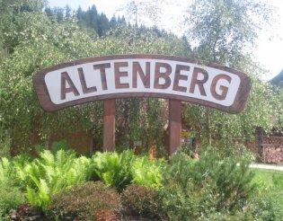 Schneepalpe: Windberg(1903m) - Altenberg
