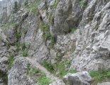 Rax-Alpok: Teufelsbadstubensteig - via ferrata túránk