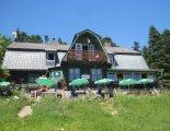 Hohe Wand: Gebirgsvereinssteig - Hubertushaus (1010m)
