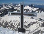 Grossvenediger (3666m) csúcsa