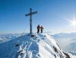 Similaun (3606m) - gleccsertúra