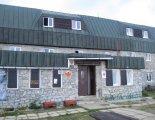Gyömbér-csúcs(2043m) gerinctúra - Stefanika menedékház