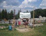 Szlovák Paradicsom: Klastoriskó - Vörös kolostor