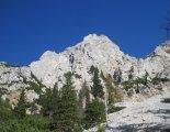 Rax-Alpok: Hans von Haid-Steig - via ferráta túránk a távolban