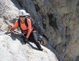 Rax-Alpok: Hans von Haid-Steig - egy rövid traverzálás