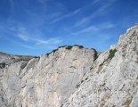 Rax-Alpok: Hans von Haid-Steig - túránk közben fantasztikus panorámában gyönyörködhetünk