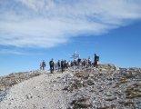 Rax-Alpok: Hans von Haid-Steig - a fennsíkon