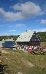 Rax-Alpok: Hans von Haid-Steig - Neue Seehütte (1643m)