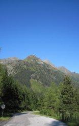 Sölktal varázslatos tájai - Hochstubofen (2385m)