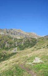 Sölktal varázslatos tájai - Deneck (2433m)