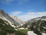 Hochschwab (2277m) - tavasz