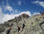 Rysy - Tengerszem-csúcs(2503m)