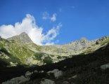 Rysy - Tengerszem-csúcs (2503m)