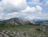 Rax-Alpok: Heukuppe(2007m) - a fennsíkon