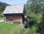 Schneepalpe: Windberg(1903m) - Altenberg - vízimalom