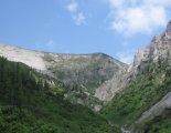 Schneepalpe: Windberg(1903m) - útban a Windbergre