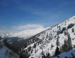 Gyömbér-csúcs(2043m) - hótalpas túra