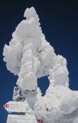 Király-hegy (1948m) - hótalpas túra