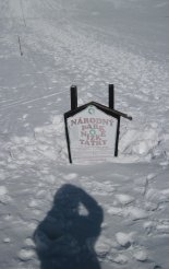 Gyömbér-csúcs (2043m) hótalpas túra