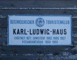 Heukuppe-csúcs(2007m) - hótalpas túra - Karl-Ludwig-Haus(1804m)