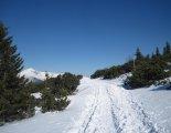 Rax-Alpok: Rax-fennsík(1738m) hótalpas túra