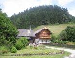 Schneealpe: Windberg(1903m) - Altenberg