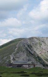 Rax-Alpok: Heukuppe(2007m)