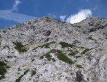 Rax-Alpok: Preinerwandsteig - via ferrata túránk elején