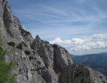 Rax-Alpok: Preinerwandsteig - via ferrata túra