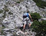 Rax-Alpok: Preinerwandsteig - via ferrata túránk