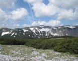 Rax-Alpok: Preinerwandsteig - Rax-fennsík