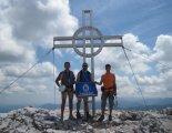 Rax-Alpok: Preinerwandsteig - Preinerwand(1783m)