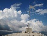Kaiserschild klettersteig - a Kaiserschild(2084m) csúcsa