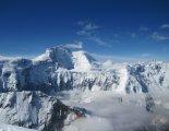 Korzsenyevszkaja-csúcs (7105m)