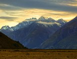 Mount Cook (3754m)