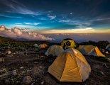 Kilimandzsáró (5895m)