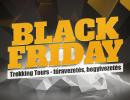 Black Friday - Fekete Péntek - 2019. november 22-29.