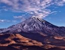 Damavand (5671m) - magashegyi trekking