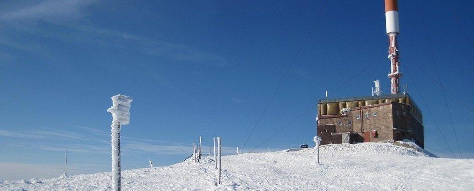 Király-hegy (1948m) - Gyömbér-csúcs (2043m)