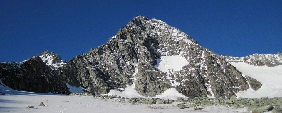 Grossglockner (3798m) - hétköznap