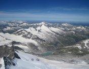 Grossvenediger(3666m)