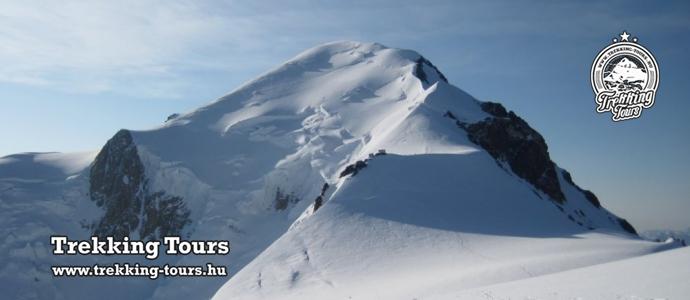 Mont Blanc (4810m)