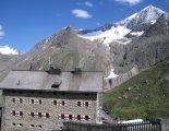 Magashegyi trekking: Ötzi-kör - Martin-Busch-Hütte(2501m)