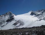 Magashegyi trekking: Ötzi-kör