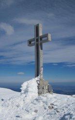 Schneeberg (2076m) hótalpas túra