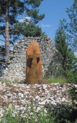 Szlovák Paradicsom: Klastorisko (Vörös-kolostor)