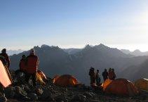 Aconcagua (6962m) - expedíció