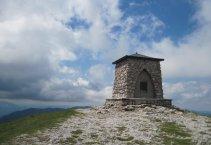 Rax-Alpok: Heukuppe(2007m) - csúcstúra
