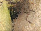 Hohe Wand: Wildenauersteig - a kéményben