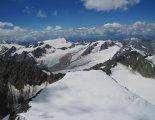 Ötz-völgyi Alpok: Wildspitze(3772m)
